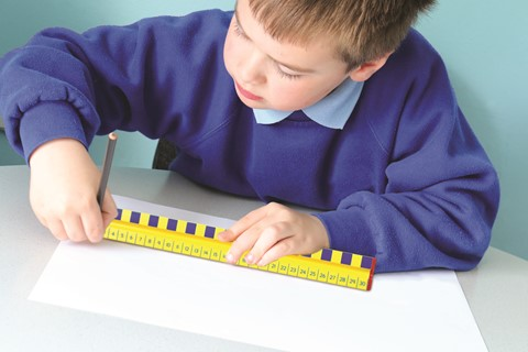 Pupil Measure Master