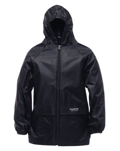 Stormbreak Jkt Black