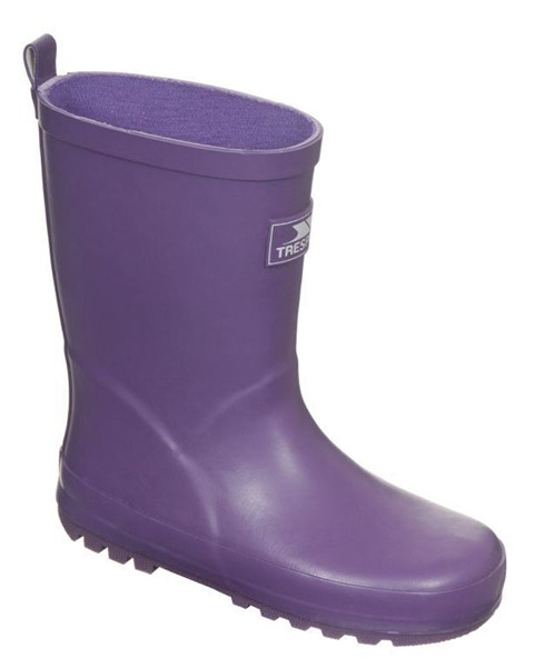 Welly Boot (Damson)