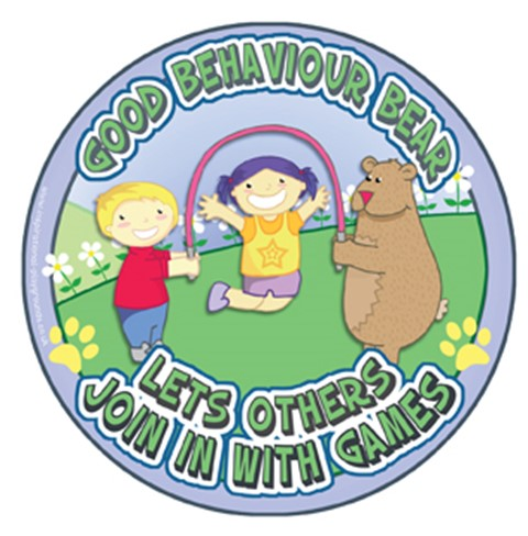 Good Bear - Lets others join