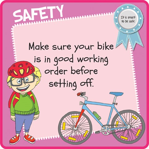 Safety - Bike