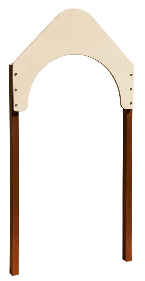 Outdoor Play Panel - Archway