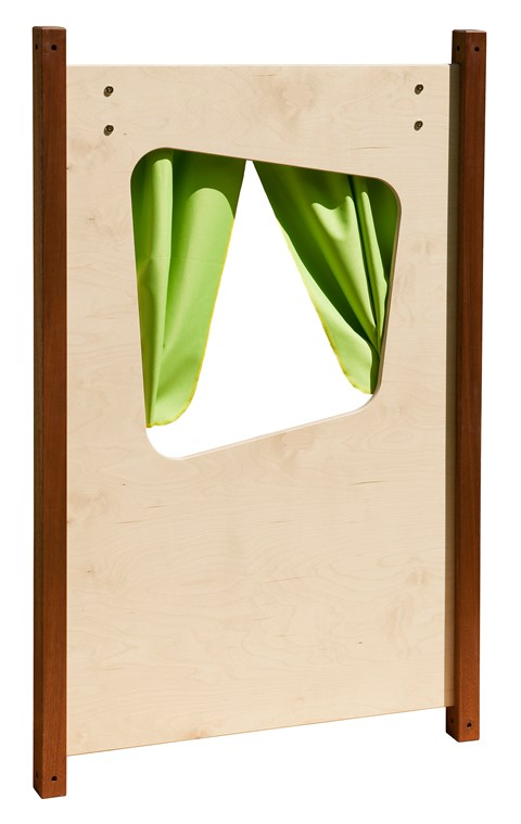Outdoor Play Panel - Window