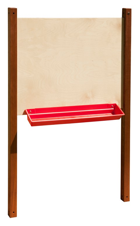 Outdoor Play Panel - Easel