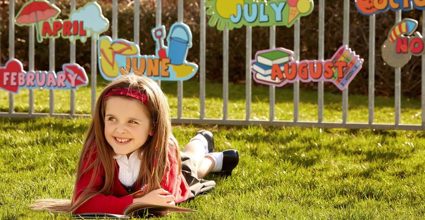 Inspirational Playgrounds