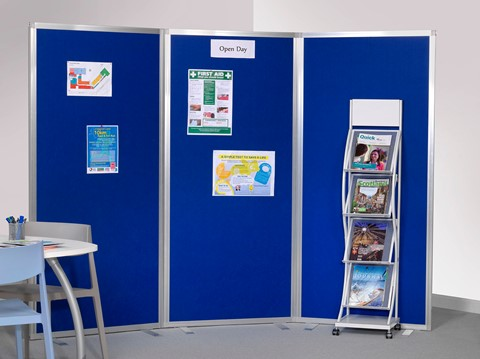 Gallery Display Systems