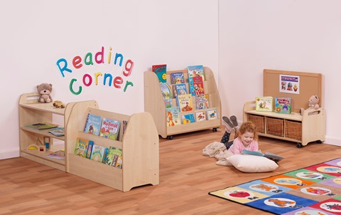 PlayScapes Mini Library Zone