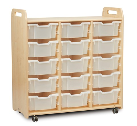 Tray Storage Unit (1080mm height)