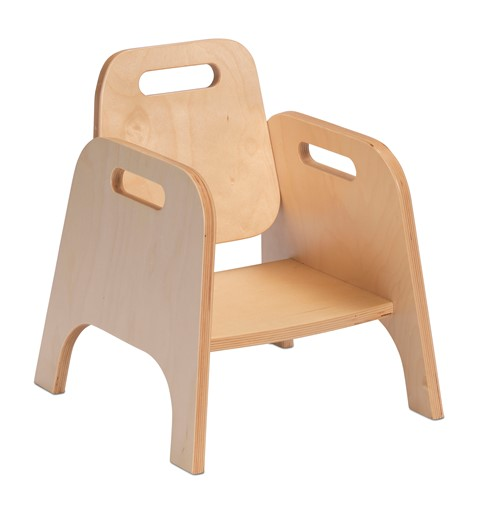 Sturdy Chair (Pack of 2)