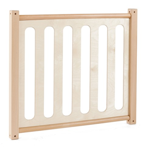 Toddler Fence Panel