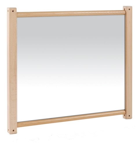 Toddler Mirror Panel