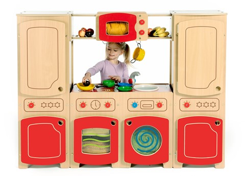 Modular Kitchen 4