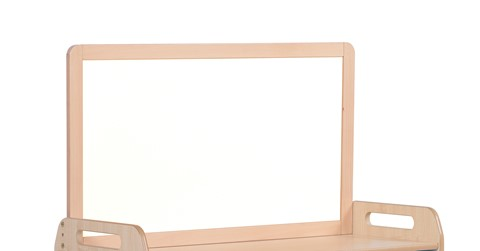 Panel Add on - Magnetic Whiteboard